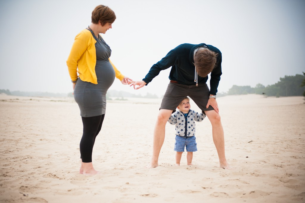 Zwangerschapsfotografie Noord Brabant