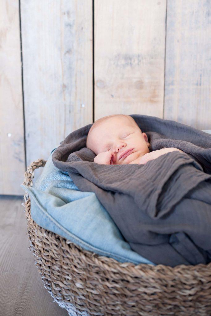 newbornfotografie Noord Brabant
