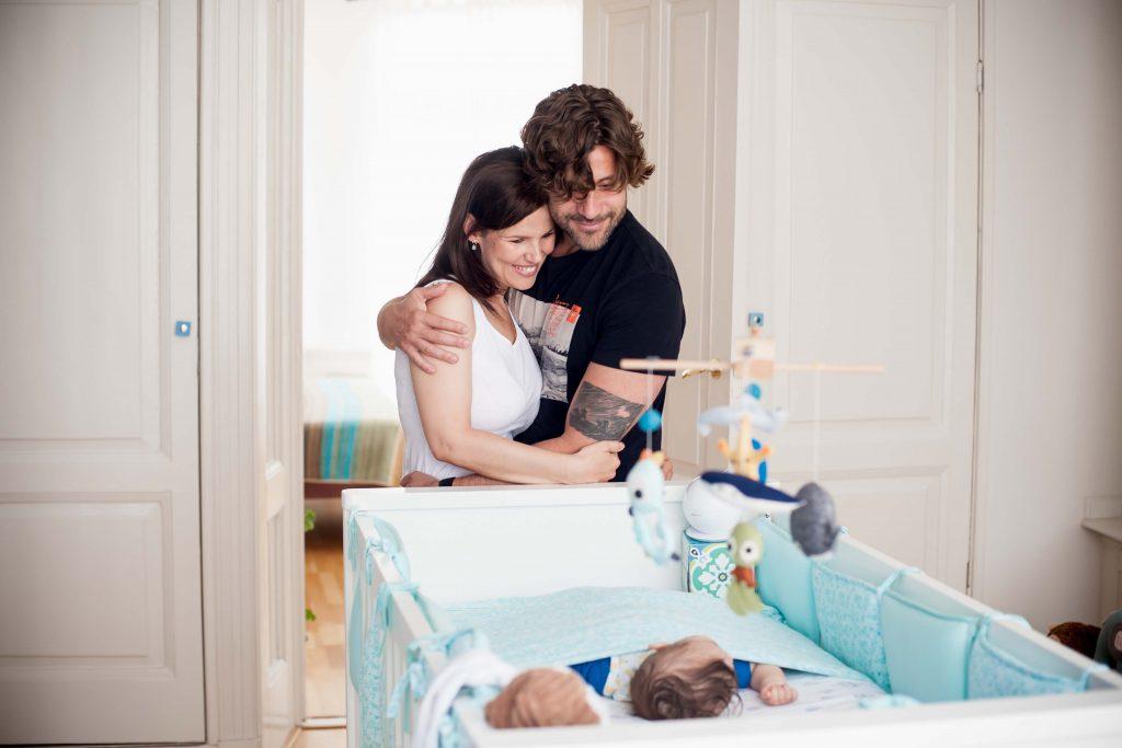 baby lifestyle Den Haag