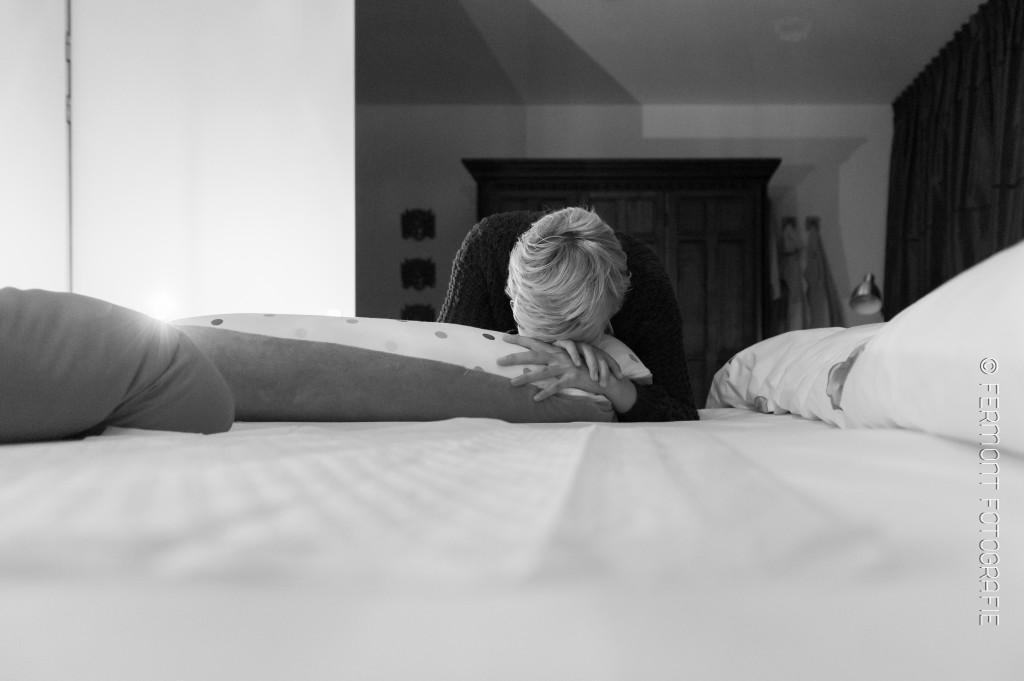 Een collega fotograaf bij de geboorte van ons kleintje – mijn eigen ervaring over een fotograaf bij de geboorte!