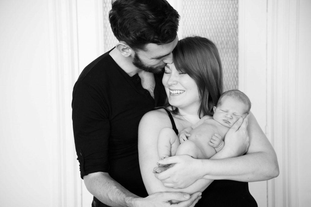 newbornfotografie Den Bosch