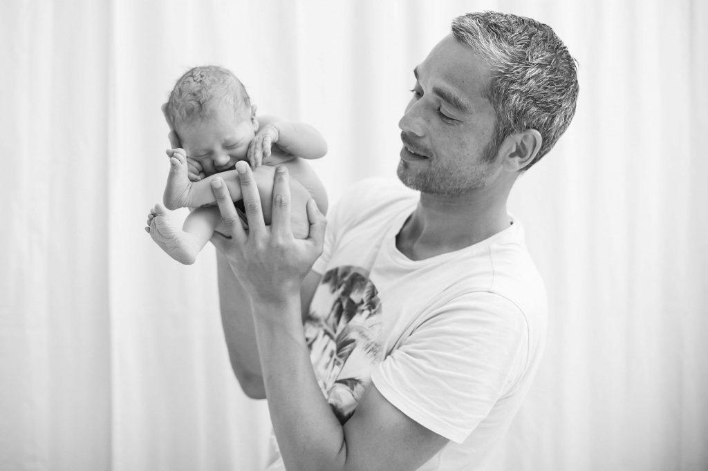Geboortefotograaf Rosmalen