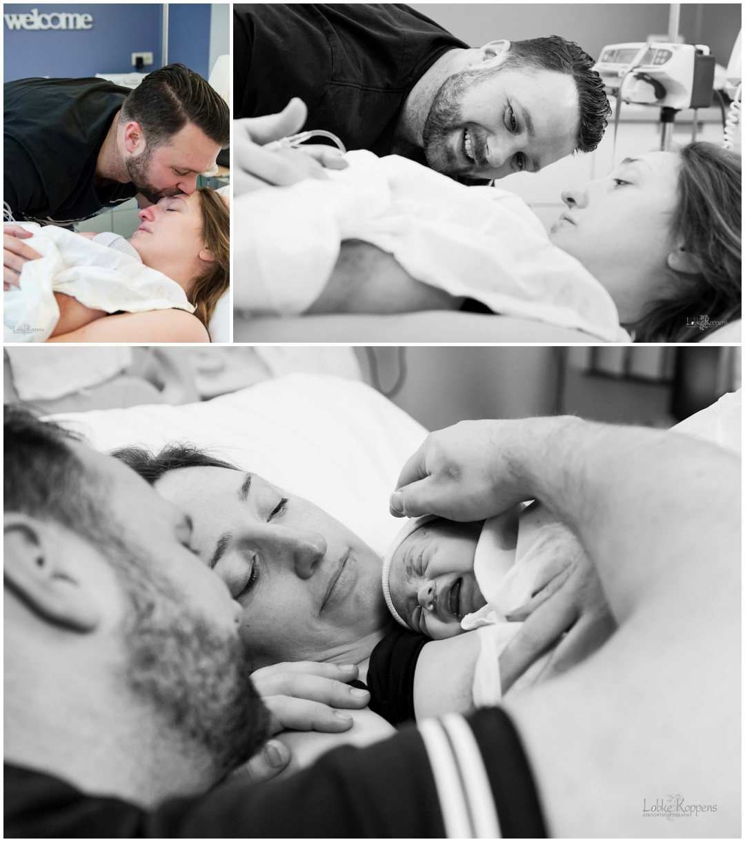 geboortefotografie Goes
