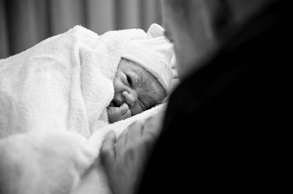 Geboortefotograaf Breda