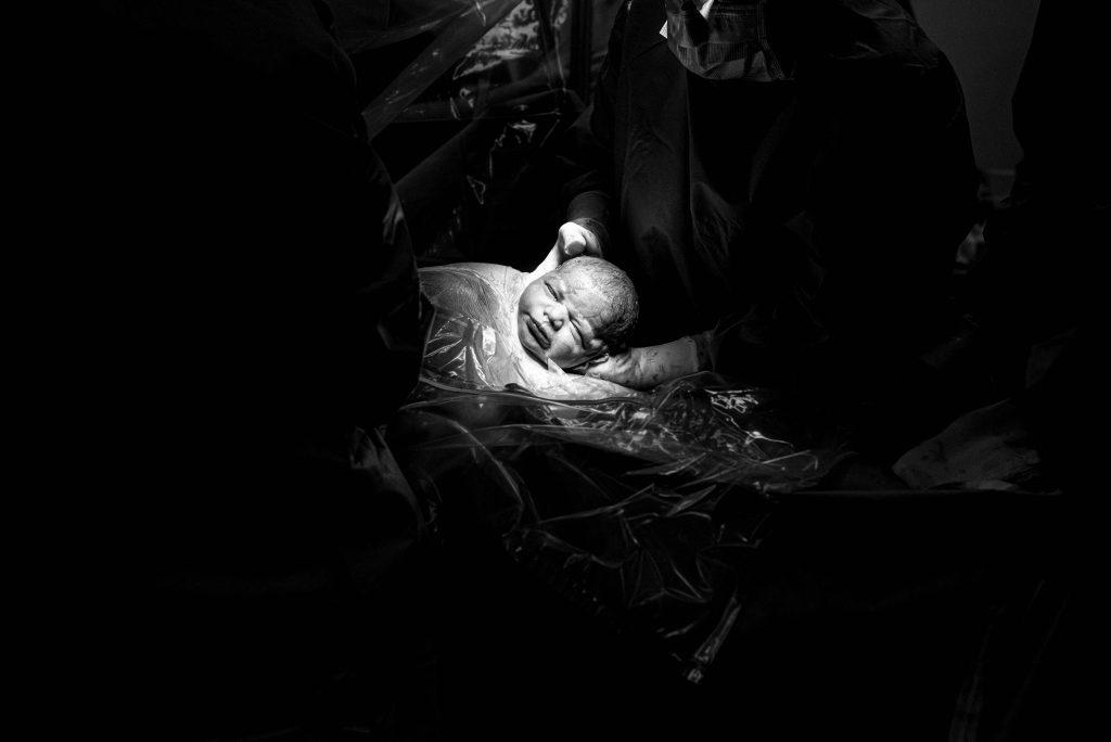 Geboortefotograaf Den Haag